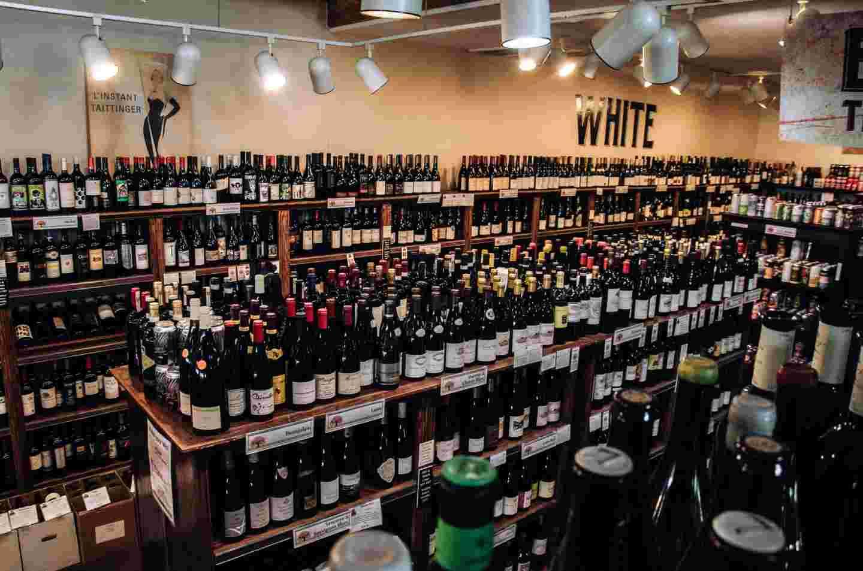 TRiO Market Wine and Beer Shop