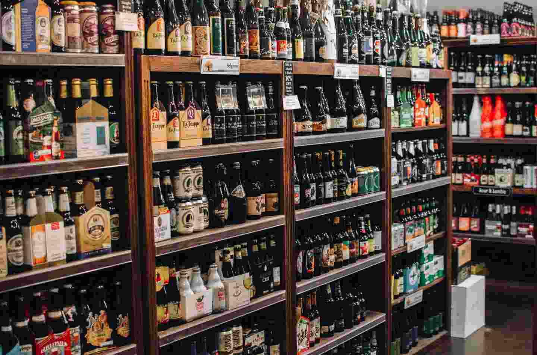 TRiO Market Bottle Beer Shop